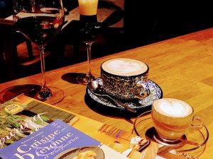 秋の夜長喫茶 2021.10.16sat